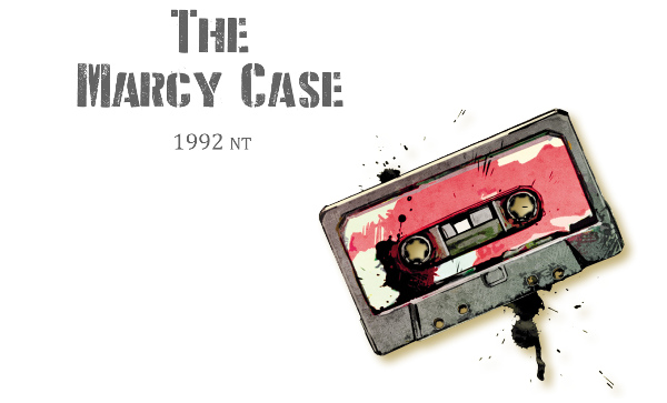 T.I.M.E Stories: The Marcy Case Review