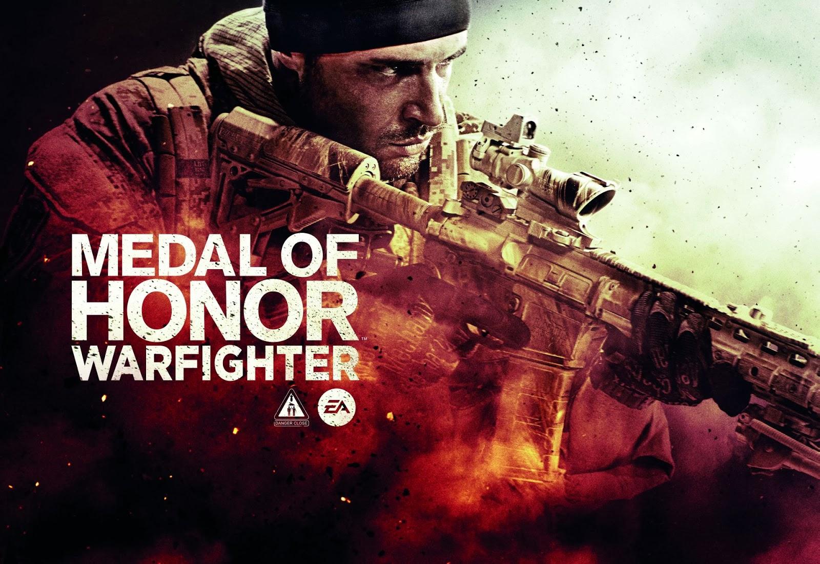 medal of honor warfighter keygen
