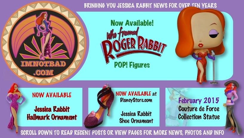 ImNotBad.com - A Jessica Rabbit Site