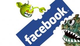 Cara Menghindari Perangkap di Facebook