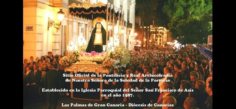 Archicofradía de Nuestra Señora de la Soledad