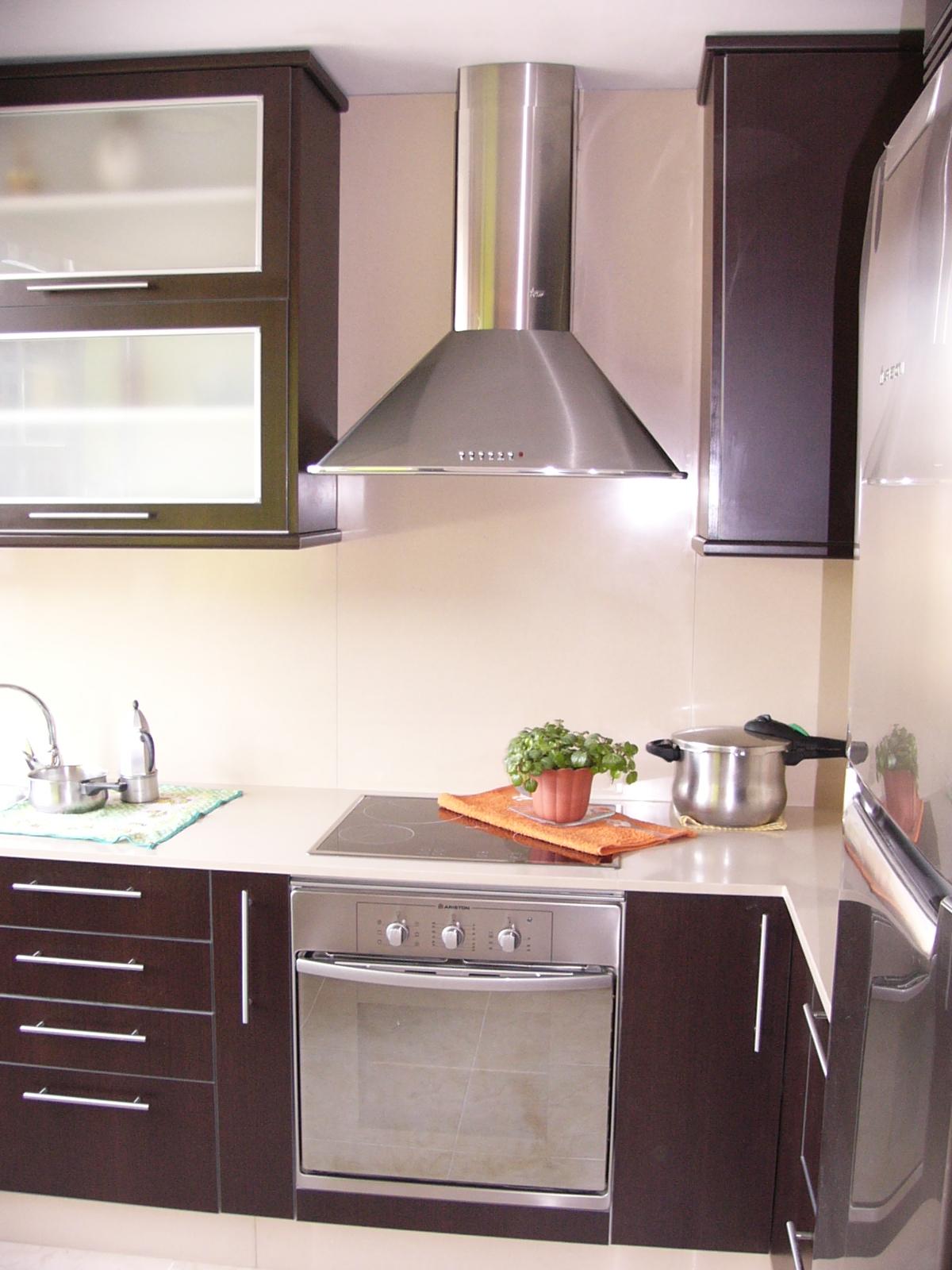 Sfc muebles sostenibles y creativos cocinas - Encimeras de cocina de formica ...