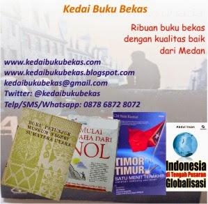 Kedai Buku Bekas
