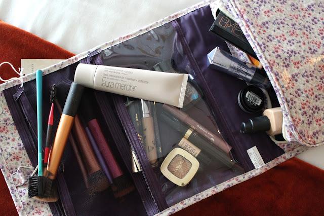 Travel Make up