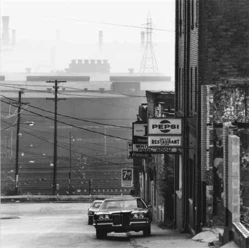 Real Life Is Elsewhere David Plowden