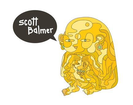 scott balmer illustration