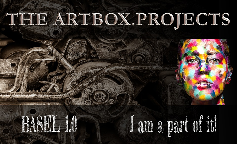 The ARTBOX.PROJECTS