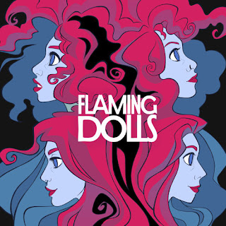 Flaming Dolls