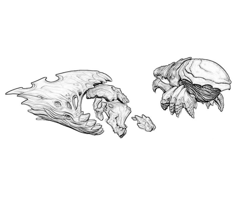 printable-darksiders-ii-crowfather_coloring-pages