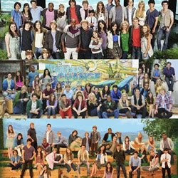 I ❤ Disney Stars