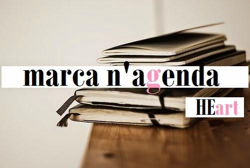 A nossa agenda