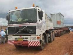 Jasa Pengiriman Project Cargo