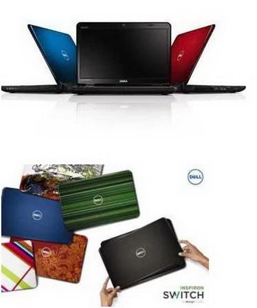 Dell Switch Lids Designs
