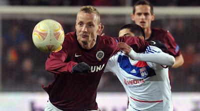 Prediksi Skor Sparta Praha vs Chelsea15 Februari 2013 Liga Europa