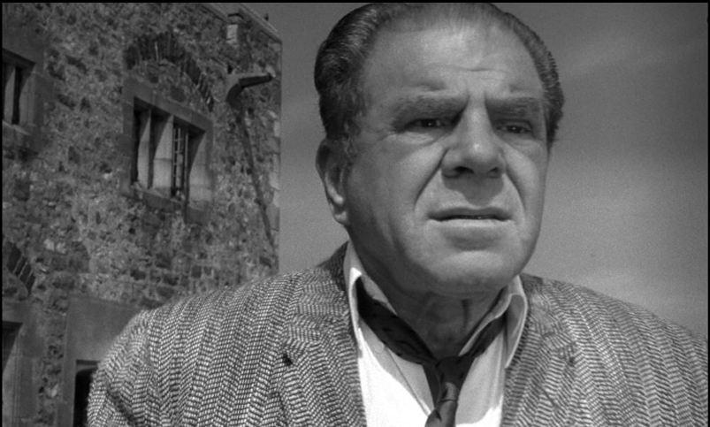 Image result for cul de sac movie 1966