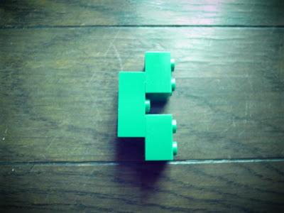 レゴほんと c