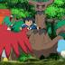 Capitulo 38 Temporada 17: !Forjando Amistades En El Bosque!