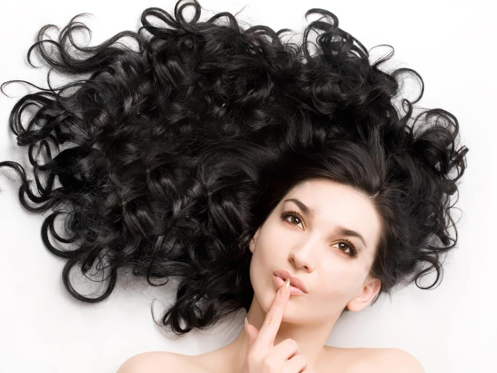 How to Get Humidity Proof Hair