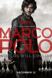 Download - Marco Polo - 1º Temporada Completa