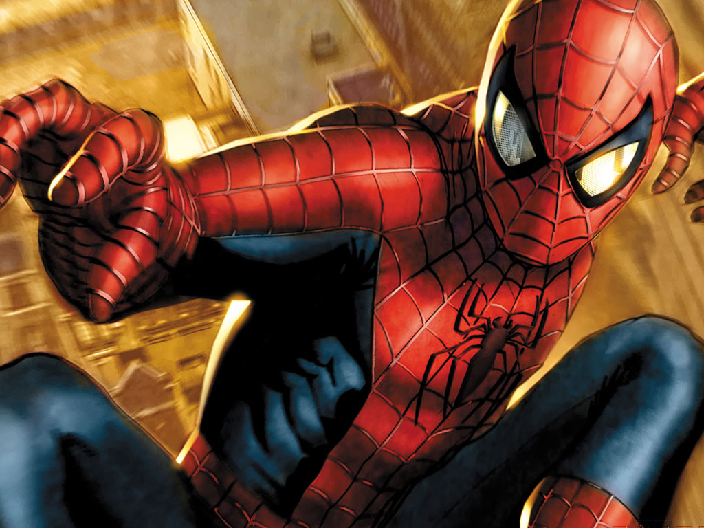 wallpapers collection spiderman wallpapers