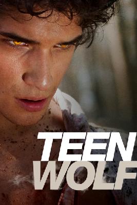 Assistir Teen Wolf Online Legendado
