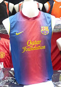 FC Barcelona sleeveless shirts. FC Barcelona sleeveless shirts Tank top (barcsleevless)
