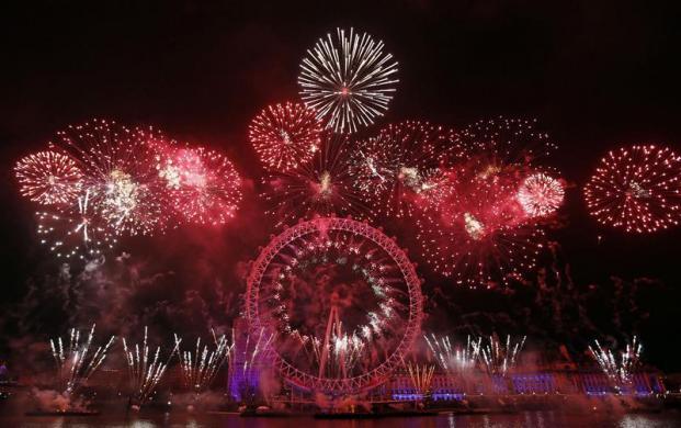 Firecrackers Fireworks Eid