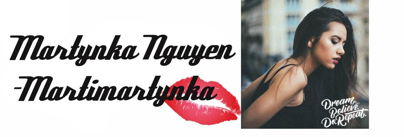 Martynka Nguyen
