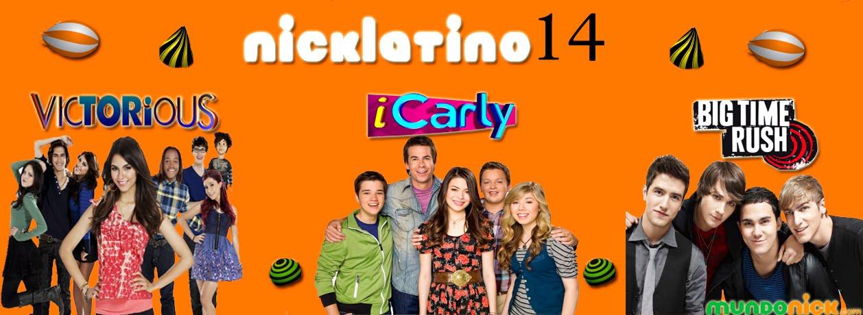 NickLatino | Todo Sobre Nick y Tus Series Favoritas