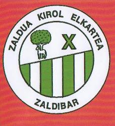 ZALDUA KIROL ELKARTEA