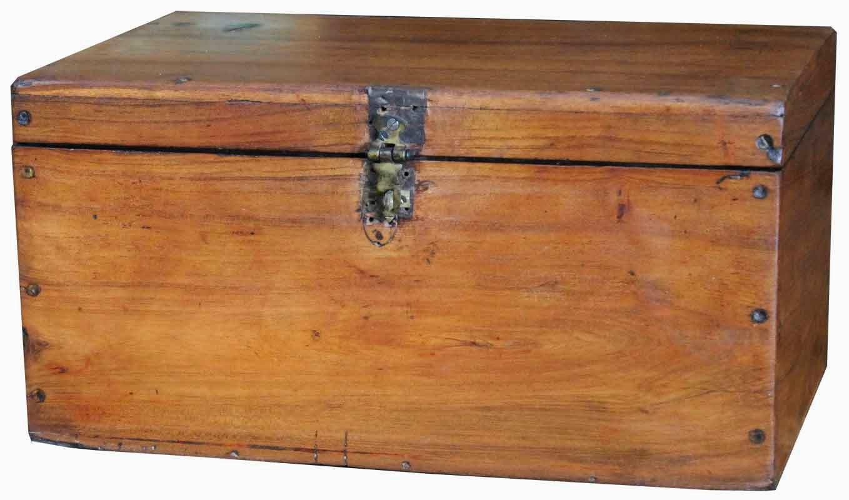 Comprar antig edades etxekodeco - Baules antiguos de madera ...