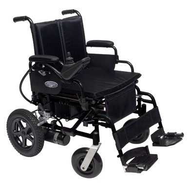Is An Electric Wheelchair Right For You?, power wheelchairs, wheelchairs