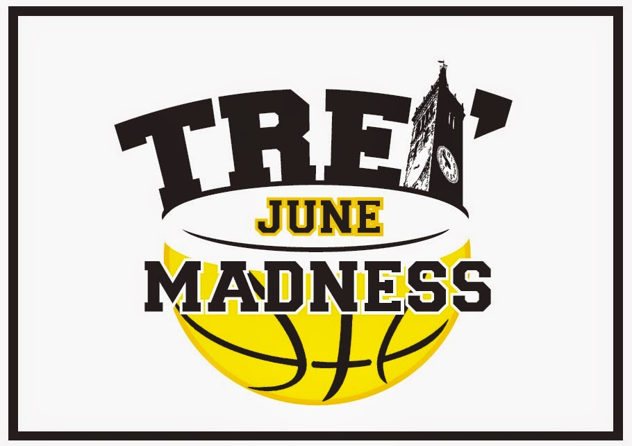TREI' JUNE MADNESS
