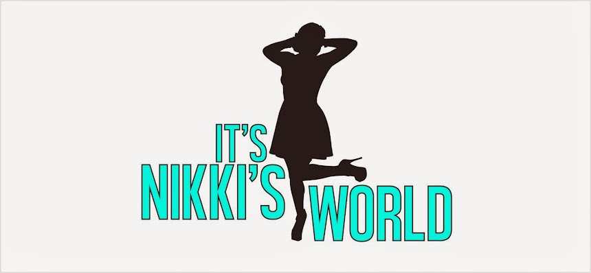 It's Nikki's World