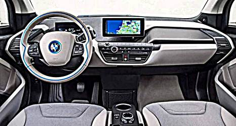 8 BMW i5 Review