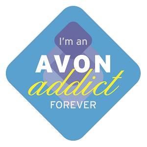 #AvonAddict