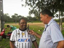 MARIVALDO CHURRASQUEIRO