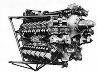 X24 Mesin Rolls Royce Exe