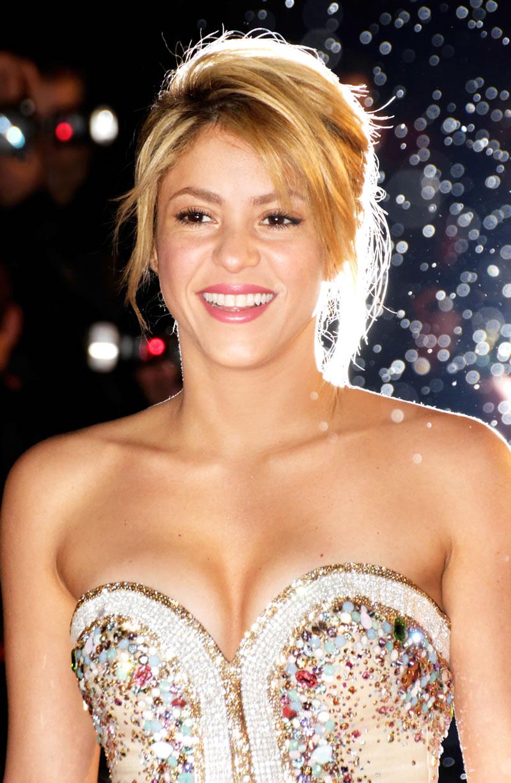 Shakira Fans Blog Shakira