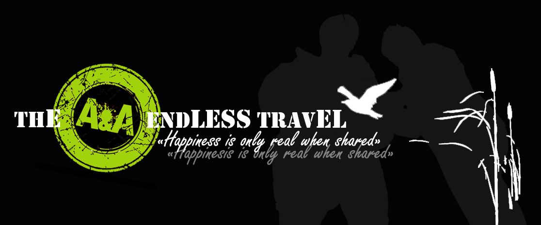 The A&A's Endless Travel