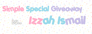 http://rahasiabelogaku.blogspot.com/2012/09/simple-special-giveaway-by-izzah-ismail.html