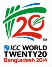 ICC world cup T20 2014 schedule
