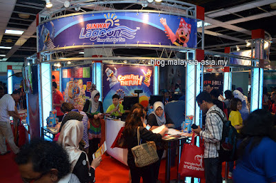 Matta Fair Theme Parks Packages