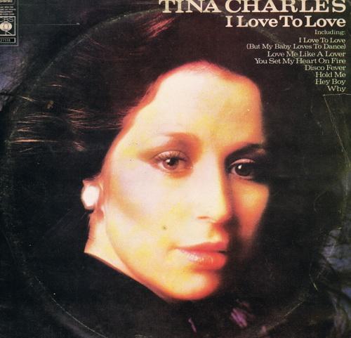 Tina Charles Disco Fever
