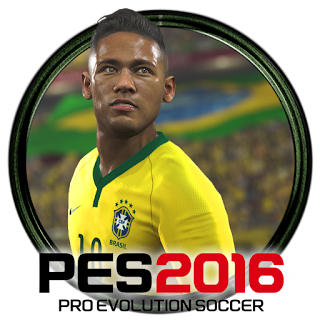 Pro Evolution Soccer 2016 – RELOADED