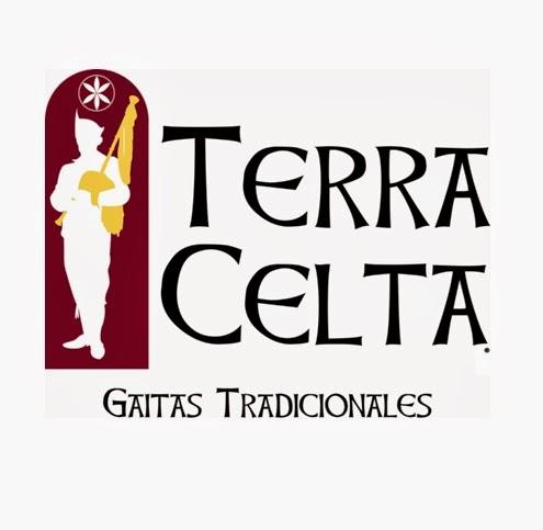 Gaitas Terra Celta