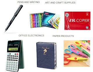Stationery & Office Supplies upto 75% off