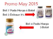 Promo May 2015