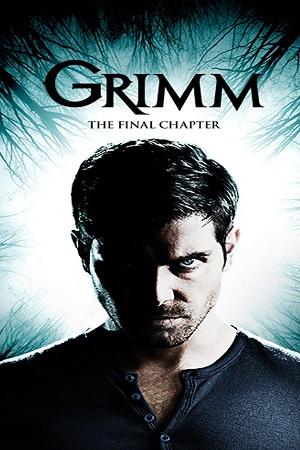 Grimm S06 All Episode [Season 6] Complete Download 480p BluRay