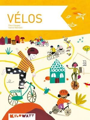vélos (2017)